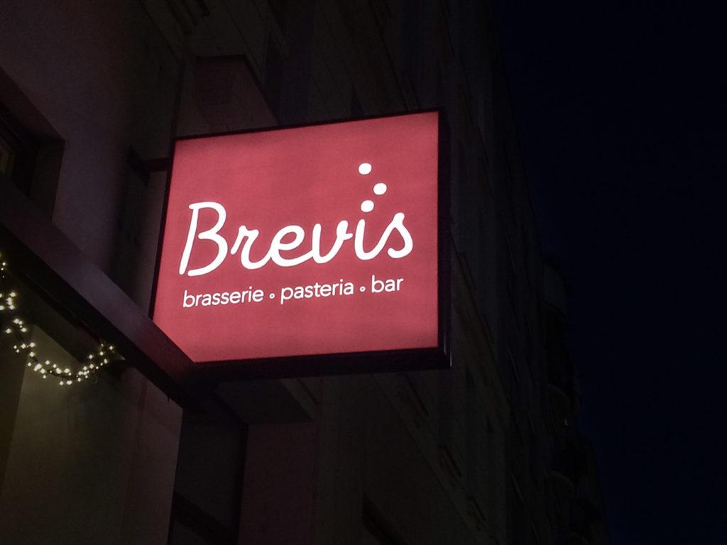 Világítótábla Ars Brevis