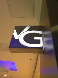 Cégér VG