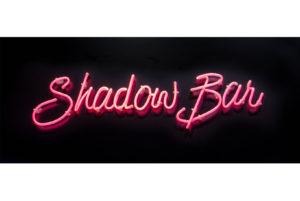 allee világítófelirat reklámfelirat neonfelirat signage nyx bepro