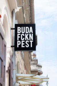 Cégér Budapest