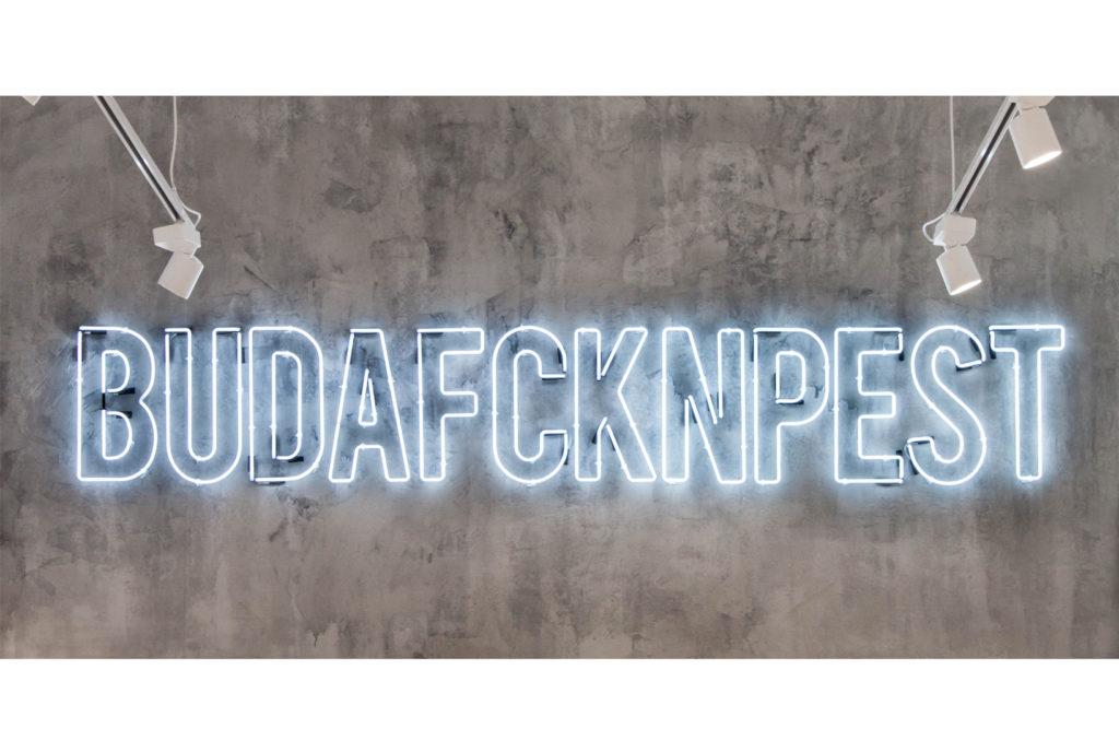 reklámfelirat neon fenycső dekoráció világítófelirat bpshop bepro