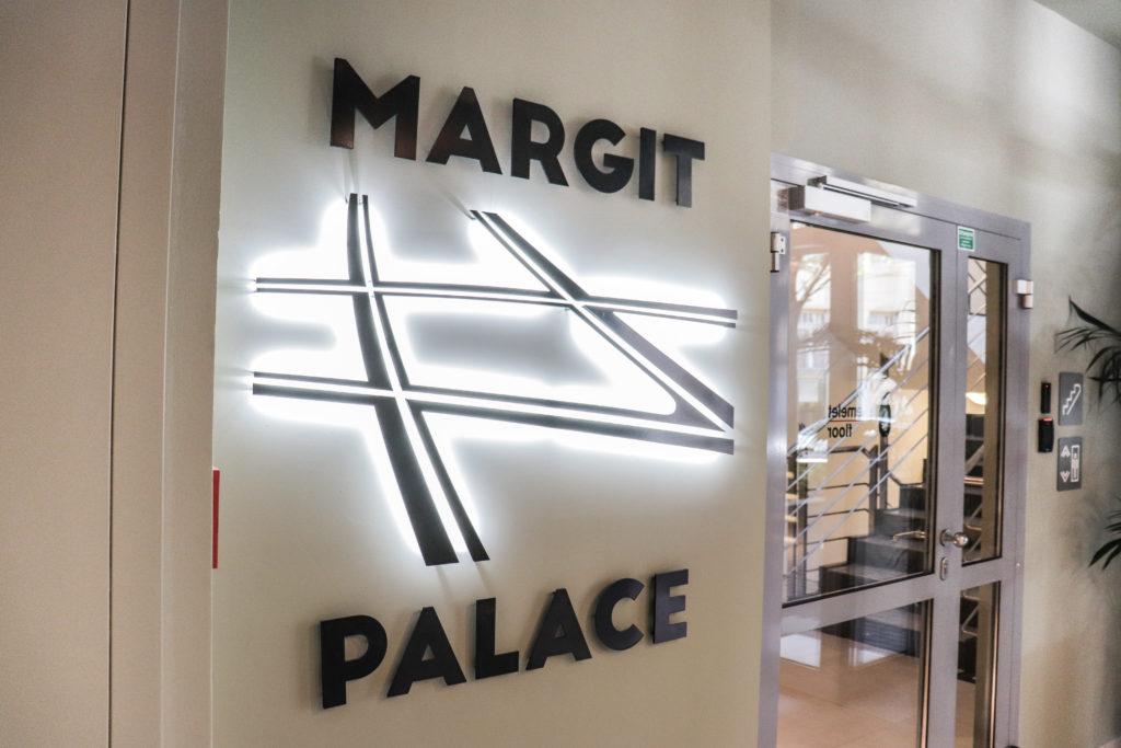 Margit Palace