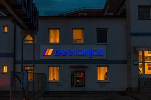 Pannon  Vidi-8